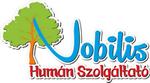 Nobilis Humán Szolgáltató Logo